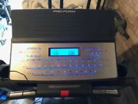 Proform PF 5.2 Treadmill Running Machine