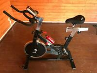 XS Sports Aerobic Indoor Spinning Exercise Bike
