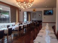 Restaurant with Two Upper Floors | Brick Lane
