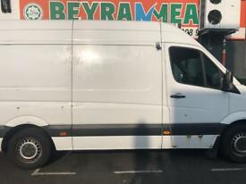 Mercedes Sprinter Van 311 CDI FRIDGE + Freezer Van