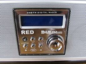 DAB RADIO & DOCKING STATION LODDON AREA