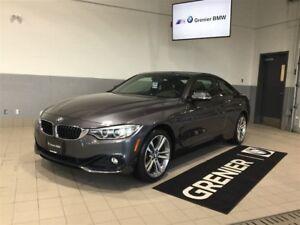 2014 BMW 428i xDrive+Groupe premium+Navigation+0.9%