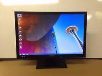 Samsung 24inch widescreen monitors