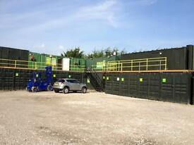 SHIPPING CONTAINER STORAGE and SALES 40FT.20FT,10FT, PRESTON LEYLAND CHORLEY LANCASTER LANCASHIRE