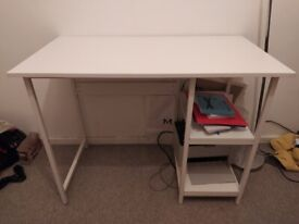 near new Study table/ Computer desk for sale - Delivery