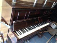 Piano Sames