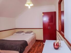 AVAILABLE DOUBLE ROOM ANGEL STATION! £180PW