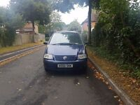 VW SHARAN 1.9 TDI FACELIFT, 106,000 LOW MILES 2 OWNERS, FULL SERVICE HISTORY