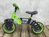 Children's Balance Bike Age 2-4 years