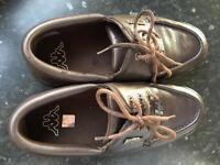 Mens kappa shoes Size 8