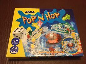 POP N HOP - LIKE FRUSTRATION