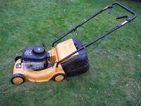 McCulloch 40-450CDP Rotary Petrol mower