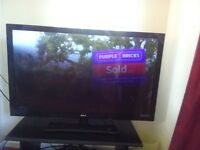 42 inch baird tv for sale