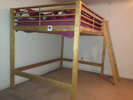 Loft Bed for Sale