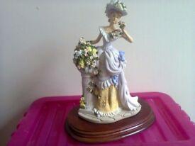 Leonardo Constance Lady Ornament