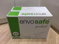 Envosafe 3 bubble lined postal bag