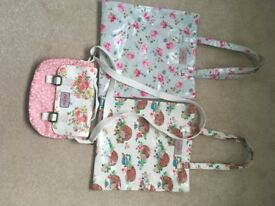 Cath kidston children's handbags