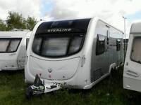 Swift Excel Searcher 2012 caravan