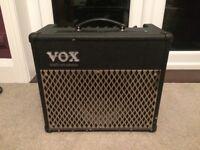 Vox Valvetronix AD30VT Modelling Amp