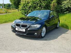 BMW 316d low mileage