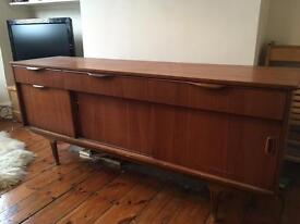 Vintage Danish/Ercol/G-Play style sideboard