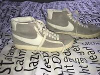 UNISEX Blazer Shoes Size 7