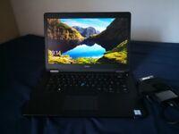 Dell Latitude E5470 clean as new