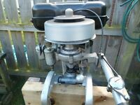 Seagull outboards wanted for spares