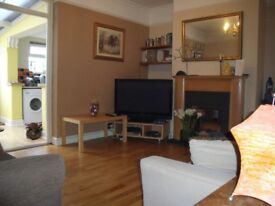 Double room central chelt with profs