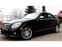 2008 Mercedes-Benz C350 - C-Class With a ****GIFT****