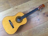 3/4 size Guitar