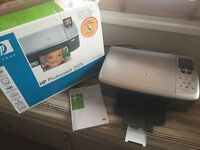 HP Photosmart 2575 All in One Photo Printer, Scanner and Copier