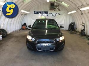 2013 Chevrolet Sonic LT*AUTO START*PHONE CONNECT/VOICE RECOGNITI Kitchener / Waterloo Kitchener Area image 2