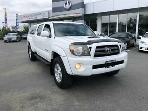 2009 Toyota Tacoma TRD SPORT 4WD Leather Fully Loaded