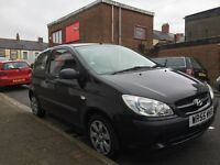**Quick Sale Needed** Hyundai Getz- Car for sale- low insurance and reliable