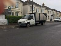 Man & Van House and Rubbish Clearance