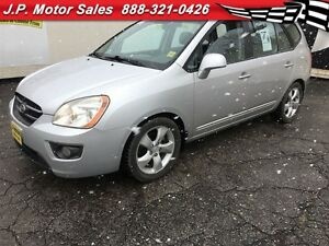 2007 Kia Rondo EX, Automatic, Sunroof, Third Row Seating