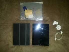 IPAD 3 GENERATION (BLACK) 16GB WIFI