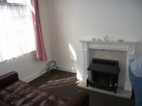 2 bed tce house. hartlepool