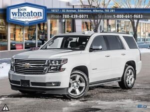 2017 Chevrolet Tahoe Premier SUV - Bluetooth Leather Rear Camera