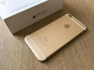 Apple iPhone 6 16GB Gold - UNLOCKED W/FREEDOM - SALE - Guaranteed Activation + No Blacklist