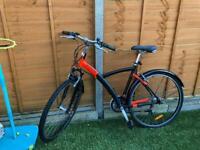 BTwin adult bike