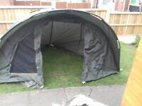 Fox royal 1 man bivvy