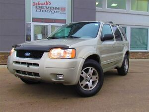 2004 Ford Escape Limited // AWD //Accident Free