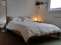 Double room in Rectory Road