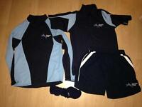 Altrincham College Boys PE Kit