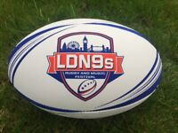 Rugby Festival - **EARLY BIRD fanzone tickets**