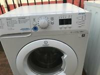 Tidy. Indesit. 7kg. 1400. Spin W/Machine