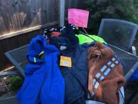 Boys clothes bundle 7-8 yoa