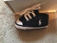Ralph Lauren Soft Shoes